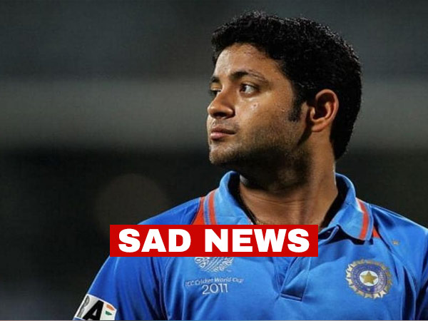 Veteran India spinner Piyush Chawla loses father due to COVID-19