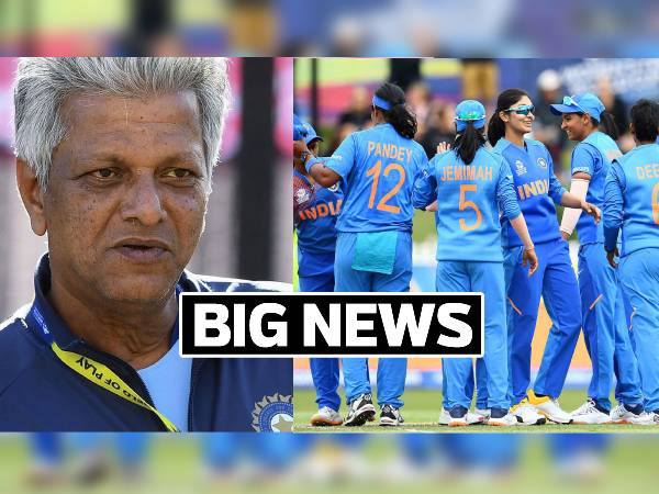Former Team India coach alleges