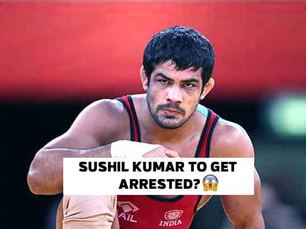 Non-bailable warrant issued against Olympic medalist Sushil Kumar